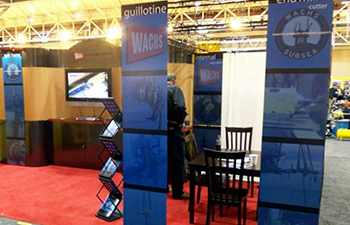 Trade Show Displays and Signs